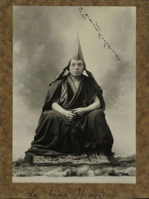 『チベット魔法の書』3 A.デビッドニールの残したもの(リマ)